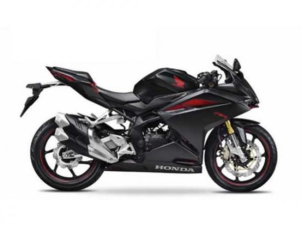Motorcycle Rental Honda CBR250RR #2